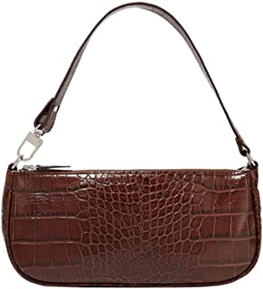 Vintage Shoulder Bag Classic Clutch Bag Rachel Bag for Women