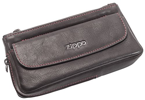Zippo Unisex Pipe Pouch