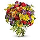 Make a Wish Floral Bouquet