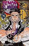 Demon Slayer: Kimetsu no Yaiba, Vol. 15 (15)