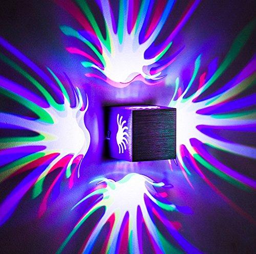 LED Applique Murale Applique Murale Lampe de Chevet Chambre Courtyard Hôtel Lumineux Applique Murale , 1