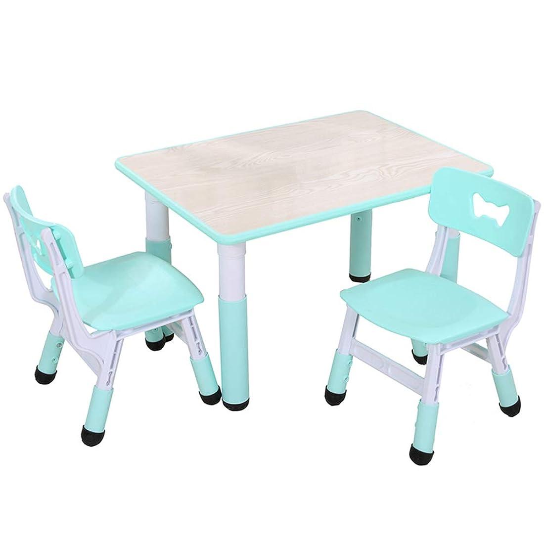 するだろうキュービック食物持ち上がる子供用のテーブルとチェアセット - 木目調ゲーム/食事/ライティングデスク - 安い、ディスカウント価格プラスチック背もたれ椅子