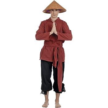 Limit Sport - Disfraz de chino Jumin para adultos, talla XL (MA655 ...