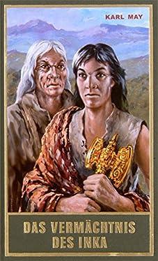 Gesammelte Werke, Bd.39, Das Vermächtnis des Inka