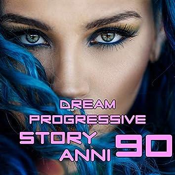 Dream Progressive Story