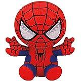 zcm Juguete de Peluche Peluche Marvel Super Hero Spiderman de Peluche y Peluche 15cm