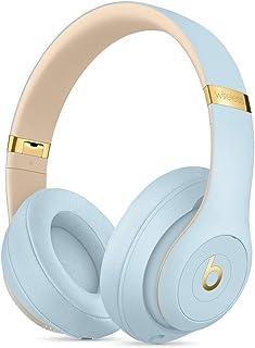 Beats Studio3 Wireless Over-Ear Headphones (Crystal Blue)