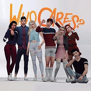 Who Cares? (Trilha Sonora Da Web Série)