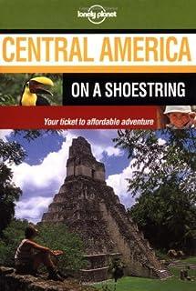 Central America on a shoestring. Ediz. inglese