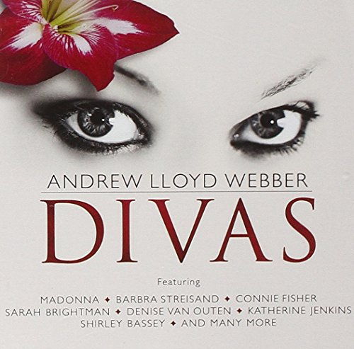 Divas Andrew Lloyd Webber Import