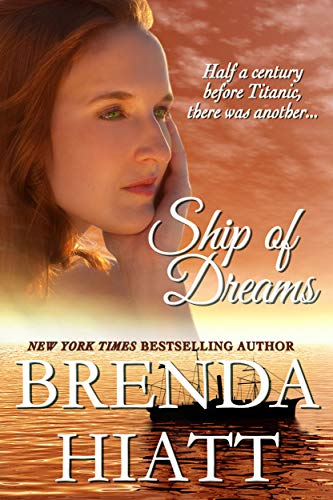Book: Ship of Dreams by Brenda Hiatt