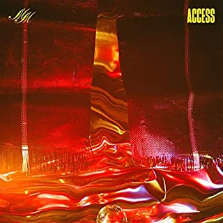 Access (IEX) (Transparent Blue Vinyl) [Analog]