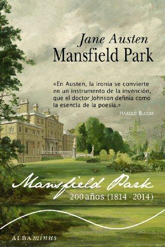 Mansfield Park (Minus)