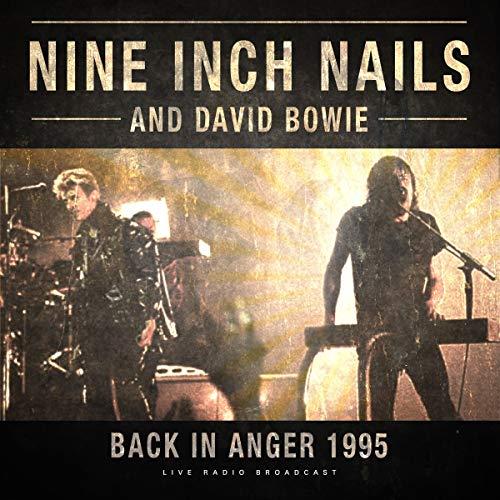 Back in anger 1995 [Vinilo]