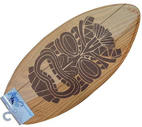 ALFOMBRA DECO SURF MOD. TIKI