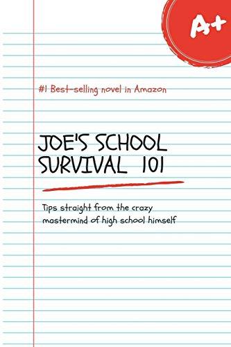 joe's school survival 101 | 9