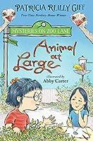 Animal at Large (Mysteries on Zoo Lane)
