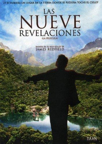 Las nueve revelaciones (The Celestine prophecy) [DVD]