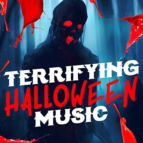 Halloween & Musica de Terror Specialists, Halloween music & Halloween Party Album Singers