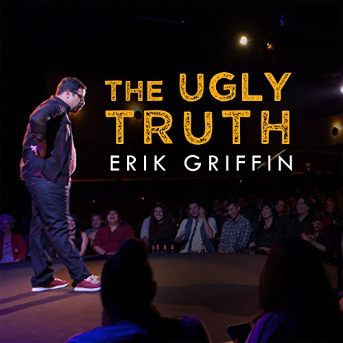 The Ugly Truth audiobook cover art