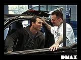Coole Karre für Klitschko