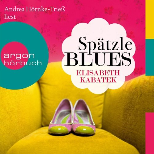 Spätzleblues cover art