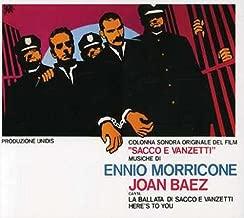 Sacco E Vanzetti Sacco and Vanzett  Original Soundtrack