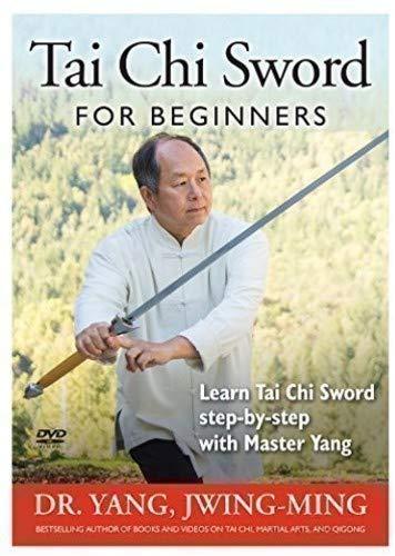 Tai Chi Sword For Beginners [Edizione: Stati Uniti] [Italia] [DVD]