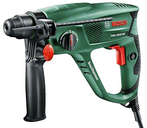 Bosch Bohrhammer PBH 2500 RE, 603344421