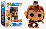 Funko Disney: Aladdin - Abu (Flocado Exclusivo) #353...