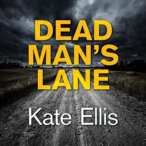 Page de couverture de Dead Man's Lane