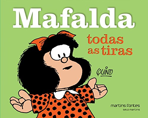 Mafalda: Todas as Tiras