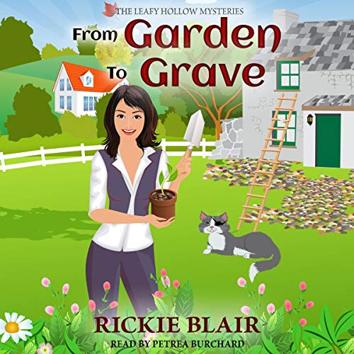 From Garden to Grave  By  cover art