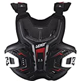 Leatt Unisex-Adult Chest Protector (Black,Adult)