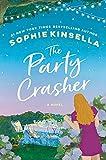 The Party Crasher: A Novel (English Edition)