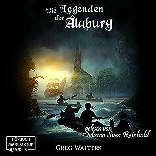 Die Legenden der Alaburg Titelbild