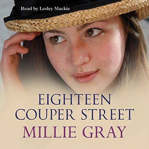 Eighteen Couper Street cover art