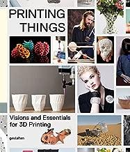 الطباعة على: الرؤى و الأشياء الضرورية لهاتف الطباعة ثلاثية الأبعاد
