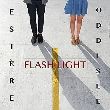 Flash Light (feat. Oddisee)