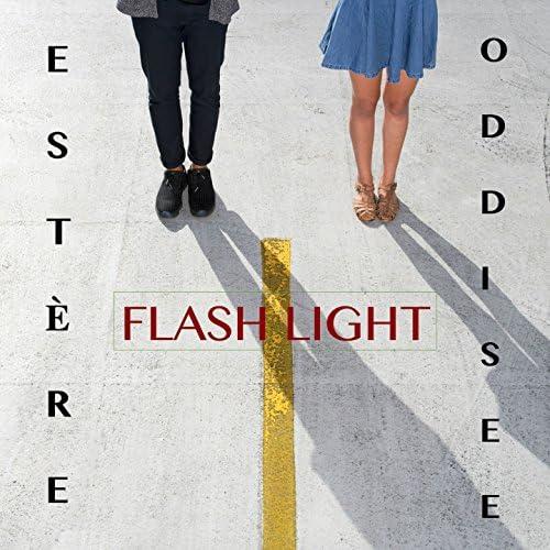 Estère feat. Oddisee