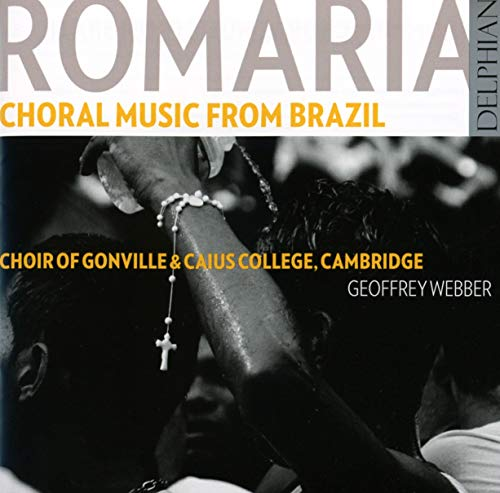 Romaria / Choral Music from Brazil