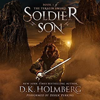 Soldier Son cover art