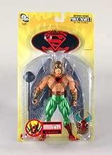 Superman/ Batman Series 3: Public Enemies 2 Hawkman Action Figure