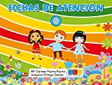 Fichas de atención 2 / Editorial GEU / Educación Infantil / Mejora la concentración del niño/a / Recomendado como apoyo y refuerzo / Actividades varias