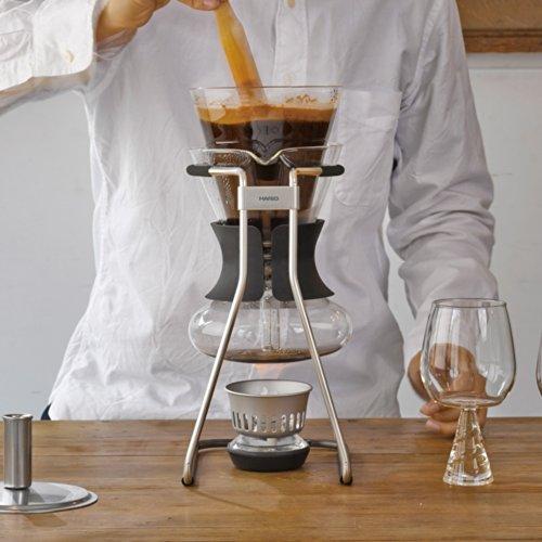 HARIO(ハリオ)『コーヒーサイフォンハリオソムリエ(SCA-5)』