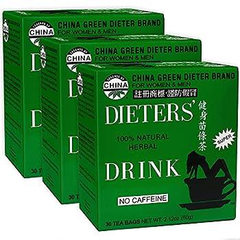 Best dieter teas Reviews