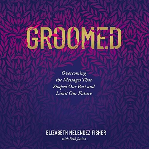 Groomed audiobook cover art