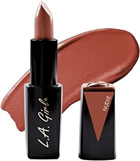 L.A Girl Lip Attraction Lipstick GLC581 Nudie 3.2g