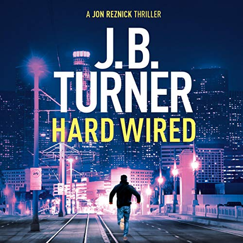 Hard Wired  By  cover art