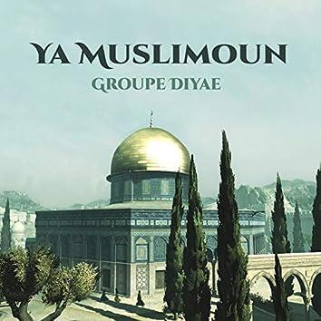 Ya Muslimoun (Inshad)